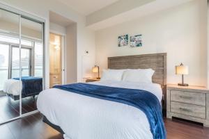 Premium Suites - Furnished Apartments Downtown Toronto, Apartmanok  Toronto - big - 145