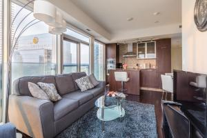 Premium Suites - Furnished Apartments Downtown Toronto, Apartmanok  Toronto - big - 142