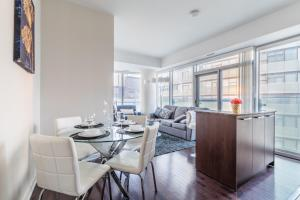 Premium Suites - Furnished Apartments Downtown Toronto, Apartmány  Toronto - big - 140