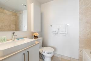 Premium Suites - Furnished Apartments Downtown Toronto, Apartmanok  Toronto - big - 102