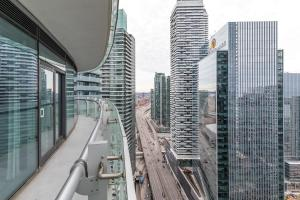 Premium Suites - Furnished Apartments Downtown Toronto, Apartmanok  Toronto - big - 101