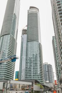 Premium Suites - Furnished Apartments Downtown Toronto, Apartmanok  Toronto - big - 197