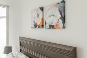 Premium Suites - Furnished Apartments Downtown Toronto, Apartmanok  Toronto - big - 82