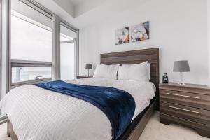 Premium Suites - Furnished Apartments Downtown Toronto, Apartmanok  Toronto - big - 109