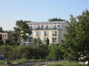 Forum Marinar_ Whg_ 21, Апартаменты  Зеебад-Бансин - big - 1