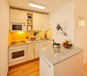 Forum Marinar_ Whg_ 24, Apartments  Bansin - big - 8