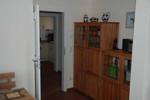 Neue Villa Ernst 02, Apartments  Bansin - big - 7