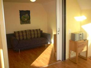 Villa Strandperle_ Whg_ 33, Apartmány  Bansin - big - 7