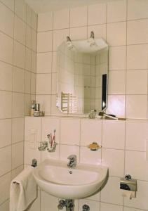 Villa Strandperle_ Whg_ 24, Апартаменты  Зеебад-Бансин - big - 2