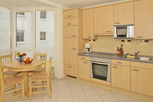 Villa Strandperle_ Whg_ 24, Апартаменты  Зеебад-Бансин - big - 3