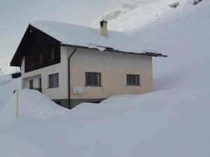 Apartmento San Gallo
