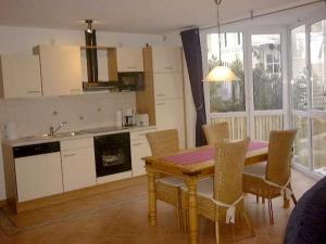 Villa Strandperle_ Whg_ 19, Apartmány  Bansin - big - 5