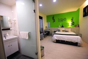 White Palace B&B, Bed and Breakfasts  Jian - big - 151