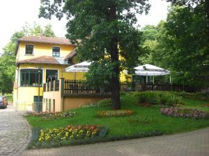 Kurhaus Bad Düben