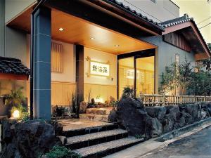 Кётанго - Shinkaiso