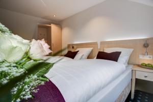 Rhein Neckar Hotel, Отели  Мангейм - big - 25