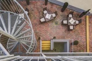 Rhein Neckar Hotel, Отели  Мангейм - big - 21