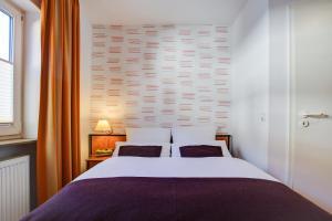 Rhein Neckar Hotel, Отели  Мангейм - big - 30