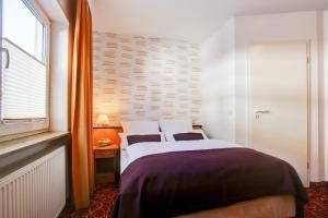 Rhein Neckar Hotel, Отели  Мангейм - big - 31
