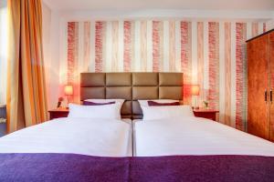 Rhein Neckar Hotel, Отели  Мангейм - big - 6
