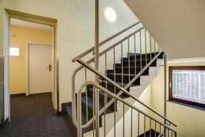 Rhein Neckar Hotel, Отели  Мангейм - big - 18