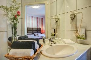 Rhein Neckar Hotel, Отели  Мангейм - big - 10