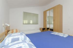 Apartments Vinko, Appartamenti  Brodarica - big - 31