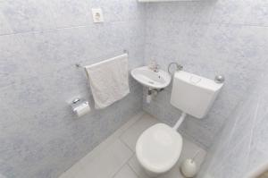 Apartments Vinko, Appartamenti  Brodarica - big - 49
