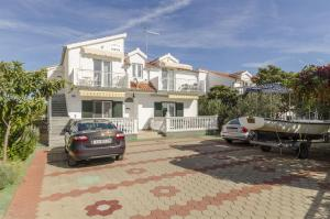 Apartments Vinko, Appartamenti  Brodarica - big - 53