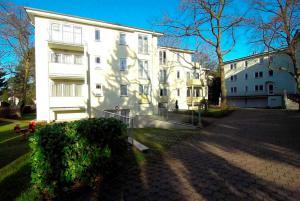 Strandoase_ Whg_ 22, Apartments  Bansin - big - 1