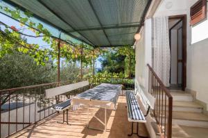 Apartments Dane, Ferienwohnungen  Trogir - big - 50