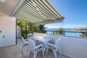 Apartments Dane, Ferienwohnungen  Trogir - big - 57