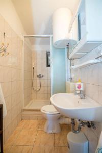 Apartments Dane, Ferienwohnungen  Trogir - big - 66