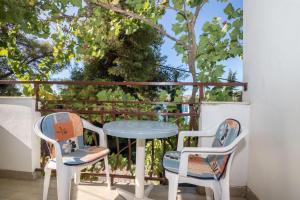 Apartments Dane, Ferienwohnungen  Trogir - big - 80