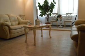 Apartament centru, Appartamenti  Braşov - big - 13
