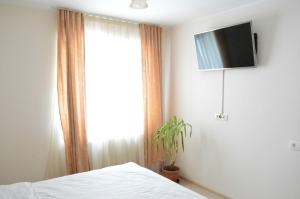 Apartament centru, Appartamenti  Braşov - big - 15