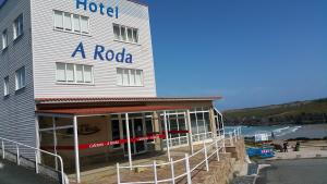 Hotel A Roda