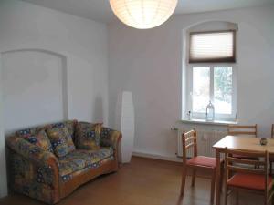 Appartement Zur Alten Schule