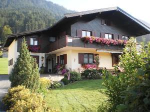 Haus Niedermoser