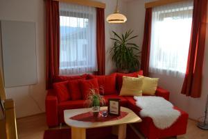 Ferienwohnungen Seerose direkt am See, Apartmány  Millstatt - big - 68