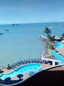 obrázek - Flat Na Praia Mucuripe