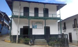 Hostal Don Felix, Гостевые дома  Canchaque - big - 8