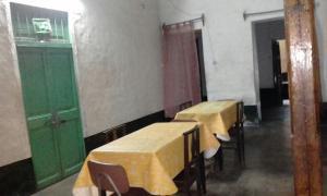 Hostal Don Felix, Гостевые дома  Canchaque - big - 4