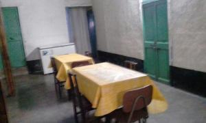 Hostal Don Felix, Гостевые дома  Canchaque - big - 2