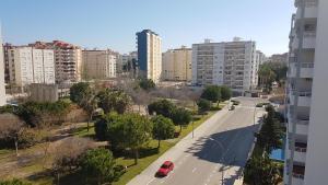 Гандиа - Apartamentos Ganda Playa de L'Ahuir 3000