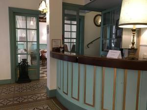 obrázek - The Old Hotel Ravel