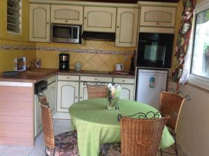 Appartement Dolores, Апартаменты  Le Bois de Nèfles - big - 23