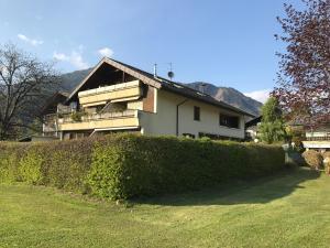 Appartement Eiselsberg