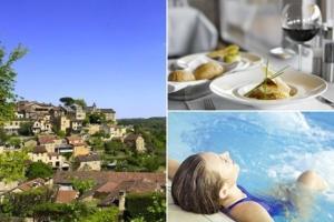Village Vacances Les Hauts de Lastours