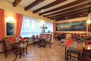 Osteria Ticino, Hotels  Ascona - big - 71